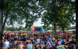 Police act to stop man's death, bomb threat against Bonnaroo