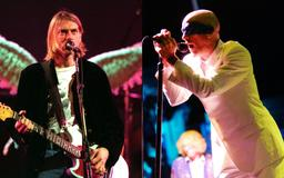 Unheard material from Nirvana, R.E.M and many more lost in 2008 Universal Studios fire