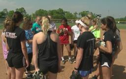Seymour ready for first trip to state softball tournament