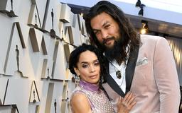 What Jason Momoa And Lisa Bonet's Body Language Reveals About Their 14-Year Relationship