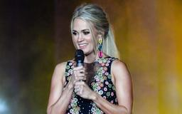 Carrie Underwood's Son Appears in 'Southbound' Music Video