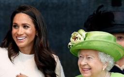 Meghan Markle Is Reportedly Getting a Birthday Party Thrown by Queen Elizabeth