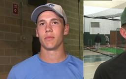 North's Stange and Fall Creek's Cline named Players of the Year