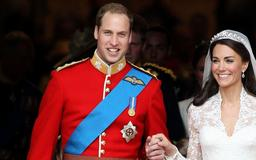 Prince William And Kate Middleton Are SUPER Comfortable Together