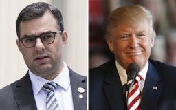 Rep. Amash Goes After Trump Again! 'Trying to Excuse' POTUS' Efforts to Obstruct Investigation