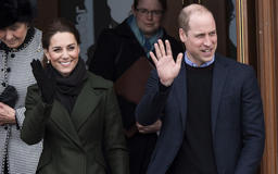 Who Was Kate Middleton's First Love?