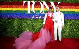 Tony Awards red carpet 2019: From Billy Porter to Lucy Lui, the best-dressed celebrities