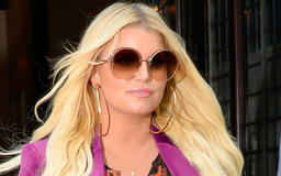 Jessica Simpson Catches Heat for New Pic of Her 7-Year-Old Daughter