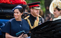 Kate Middleton Apparently Wishes She Were More Like Meghan Markle
