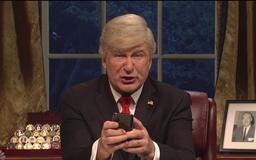 Alec Baldwin Says He's 'So Done' Playing Donald Trump on 'SNL': 'Crushes My Weekends'