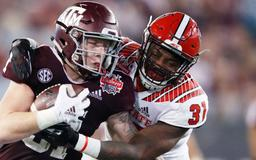 Packers wrap draft class by signing third-rounder