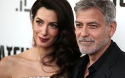 George Clooney Spilled Major Details About His Double Dates with Meghan Markle & Prince Harry