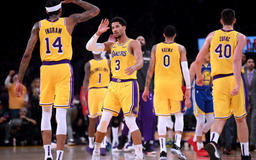 2 Lakers Players Had Brutally Honest Reactions To The Trade