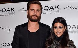 Kourtney Kardashian Says Her Parents Inspired Her Co-Parenting Strategy With Scott Disick