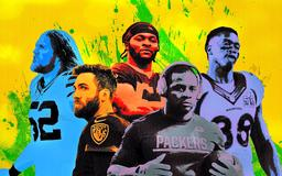 The Eight NFL Veterans Who Need to Bounce Back in 2019