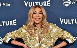 TV Host Wendy Williams Seen Holding Hands With Mystery Man Amid Divorce