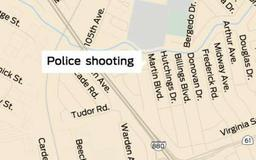 Police fatally shoot San Leandro man who allegedly had gun-like object