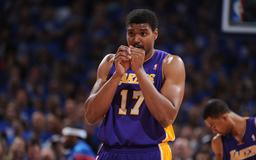 Los Angeles Lakers: Remembering Andrew Bynum