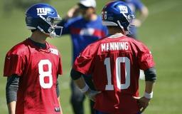 Chris Simms: Giants sources are 'glowing' about Daniel Jones
