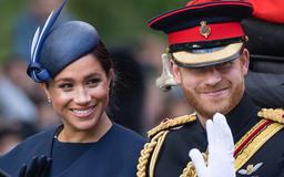 Prince Harry and Meghan Markle Did Not Attend Royal Order of the Garter Service