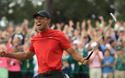 Tiger Woods' comeback is great for the golf business