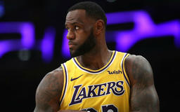 LeBron James to Leave Lakers if They Don't Upgrade Their Roster?