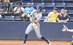 Sholtes named to Southern Conference softball first team