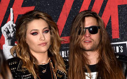 Paris Jackson Rushing To Marry Boyfriend Without Prenup?