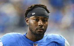 Roberts reverts back to Lions after announced trade with Patriots