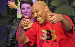 Anthony Davis trade: LaVar Ball says deal which sent Lonzo to Pelicans will be 'worst move the Lakers ever did'
