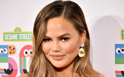 This Cleansing Device Is Chrissy Teigen's Secret to Glowing Skin
