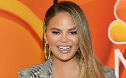 Chrissy Teigen Just Shut Down A Troll Who Commented On Her Daughter Luna's Hair