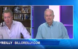O'Reilly: My Calling is to Keep an Eye on Those in Power