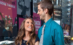 'Counting On' Fans Think Jill Duggar Only Married Derick Dillard So She Could Beat Jessa Down the Aisle