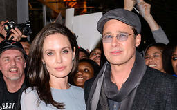 Brad Pitt Reportedly Wants Angelina Jolie To Sign The Divorce Papers Or Else!