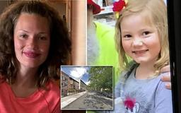 Mother, 35, and her seven-year-old daughter VANISH after leaving their Brooklyn home on Thursday