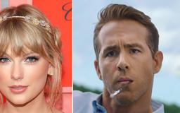 Taylor Swift Asks Twitter Users to Follow the Wrong Ryan Reynolds, Who Admits He's Still a 'Big Fan'