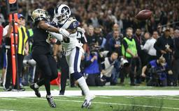 NFL sends out update on new pass interference rule