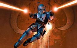 Star Wars Classics Coming to Retail Starting with Star Wars Bounty Hunter