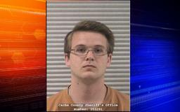 Jury trial set for Willard man charged with raping USU student