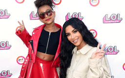 Kim Kardashian Posts Sweet Message for Daughter North on Her 6th Birthday: 'Forever and Beyond'