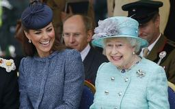 How Did Kate Middleton's Friendship With Queen Elizabeth Grow Over the Years?