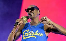 Snoop Dogg Gives His NBA Finals Prediction Ahead Of Game 4