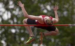 Another state title for Scarborough boys' track-Southern edition