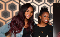 Kandi Burruss And Riley Are Showing Off Some Jaw-Dropping Geisha Makeovers From Kyoto – They Look Amazing