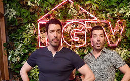 Learn how you can be on an HGTV show