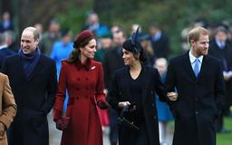 How Kate Middleton, Meghan Markle Deal With William, Harry's Alleged Cheating Scandals