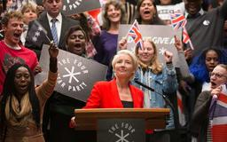 TV Review: 'Years and Years'