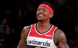 NBA Trade Rumors: LeBron's Former Team Could Help Lakers Land Bradley Beal