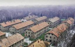 This Man Flies A Drone Over Auschwitz. What The Camera Caught Gave Me Chills..